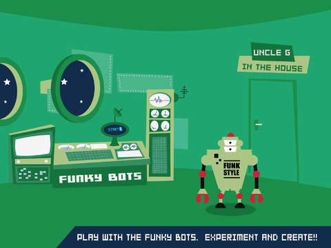 application-danse-robots-funky-bots-vert